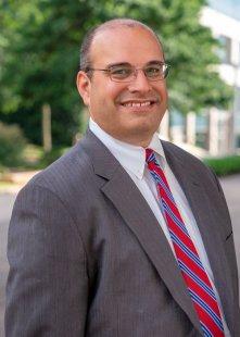Seth Abrams